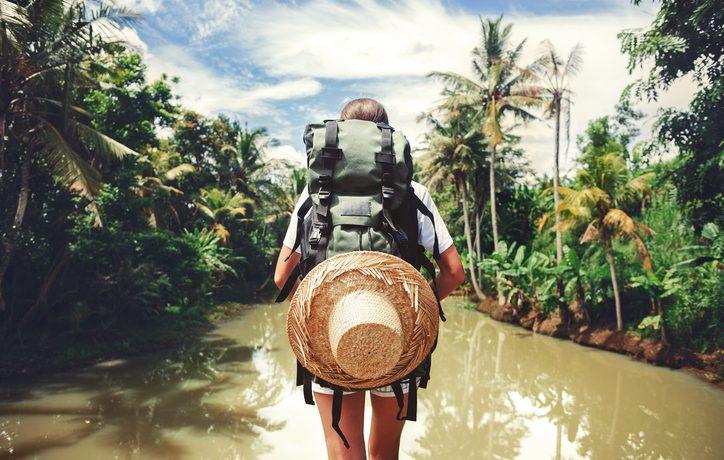 Så skapar du en äventyrsresa